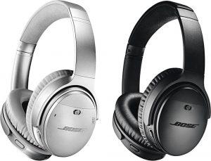 auriculares para escuchar ruido blanco